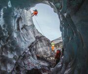 Excursión de Glaciar Sólheimajökull