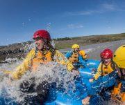 rafting-Islandia