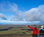Þrihnukagigur-Islandia