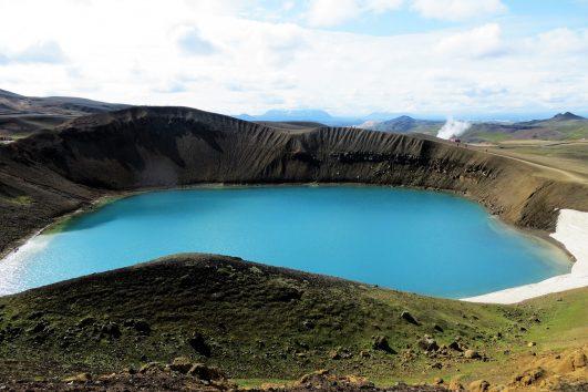 Norte de Islandia