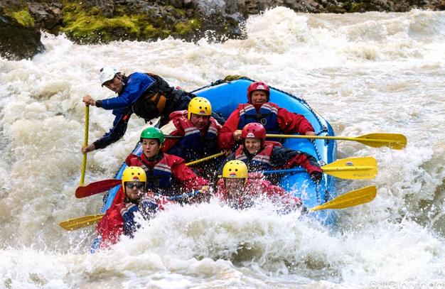 rafting-Islandia-norte